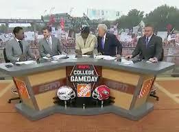 ESPN's College GameDay Announces Week 12 Destination