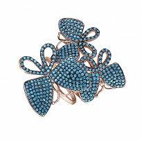 Купить <b>кольца</b> из золота и серебра ювелирного завода <b>Эстет</b> у ...