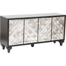 Hooker Furniture Libby Mirrored Sideboard | 17 | Зеркальный стол ...