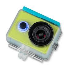 <b>Аквабокс для Xiaomi</b> Yi Action Camera