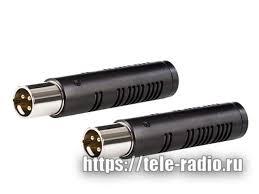 Направленный <b>микрофон</b>-пушка <b>Saramonic SR</b>-<b>AXM3</b>