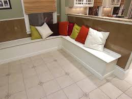 Kitchen Banquette Furniture How To Build Banquette Seating How Tos Diy