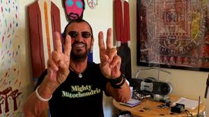 <b>Ringo Starr's</b> June 2020 Update - YouTube