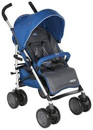 Купить <b>коляска</b>-<b>трость Chicco Multiway</b> 2 Blue, цены в Москве на ...