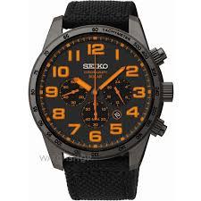 men s seiko chronograph solar powered watch ssc233p9 watch mens seiko chronograph solar powered watch ssc233p9