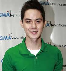 The son of actor Rommel Padilla, he admitted to have gone through many auditions and not use his last name to get into show business Read more - up_close_and_personal_with_rj_padilla_1377864255