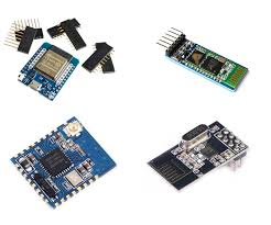 China Electronic <b>Module</b> Esp8266 WiFi <b>Module</b> Hc05 <b>Bluetooth</b> ...