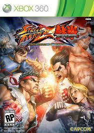 Street Fighter X Tekken RGH Español Xbox 360 [Mega, Openload+] Xbox Ps3 Pc Xbox360 Wii Nintendo Mac Linux