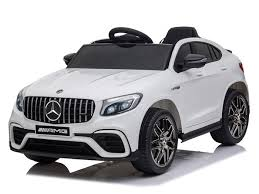 <b>Электромобиль CENNAM</b> | Qileshi <b>Mercedes</b>-<b>Benz GLC</b> 63 AMG ...