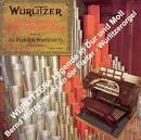 Wurlitzer - Legende in Dur un Moll: Bernd Wurzenrainer an Der Fleiter - Wurlitzerorgel