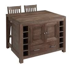 kitchen table sets bo: rustic kitchen islands carts wayfair barnside island set accent couches accent chair bedroom