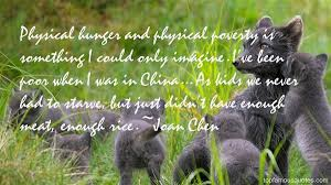 Joan Chen quotes: top famous quotes and sayings from Joan Chen via Relatably.com
