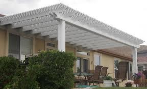 aluminium patio cover surrey:  cosy patio cover options also home interior design models with patio cover options