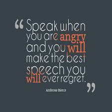 Anger Quotes and Sayings with Pictures Images | Famous Poetry and ...