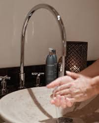 Remember to <b>wash your</b> hands And TAKE... - <b>La Biosthetique</b> Hong ...