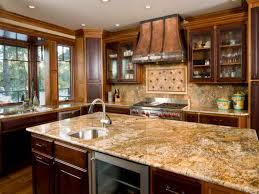 kitchen cabinets with granite countertops: winsome design kitchen granite countertops ideas pictures of awesome dark brown wood stainless luxury countertop kitchens