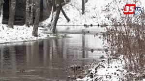 В <b>Вологодской области</b> стабилизировалась ситуация с паводком ...