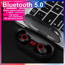 <b>Origina</b> TwsJ29 <b>True</b> Wireless <b>Bluetooth Headset</b> 5.0 In ear Battery ...