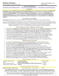 heather training social media resume sample heather training social media resume sample  heather coleman