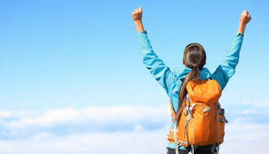 steps to define success on your own terms   huffington post       w climbe jpg