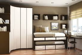 space room bedroom for teen kids striped design idea storage space bedroom photo 4 space saver
