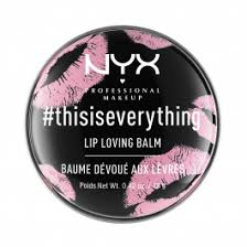 <b>Бальзам для губ NYX Professional</b> Makeup Thisiseverything Lip ...