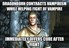 Good Guy Vigilant of Stendarr memes | quickmeme via Relatably.com