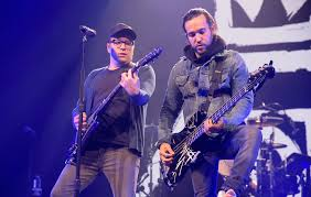 <b>Fall Out Boy</b> pledge $100,000 in support of Black Lives Matter | NME