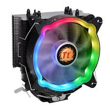 ≡ <b>Кулер</b> для процессора <b>Thermaltake UX200</b> ARGB Lighting (CL ...