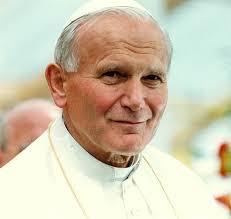 Teología del Cuerpo - Juan Pablo II - juanpabloII