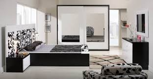modern contemporary black mirrored bedroom furniture set 1 luvne com best bedroom bedrooms mirrored furniture