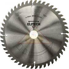 <b>Диск</b> пильный <b>ELITECH 1820.053300</b> Ø160x20/16x1.8мм, 48 зуб ...