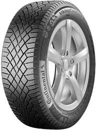<b>CONTINENTAL VIKING CONTACT 7</b> SSR tires at blackcircles.ca