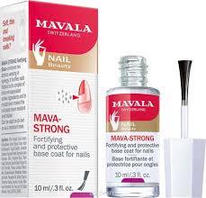 <b>Mavala</b> Укрепляющая и Защитная Основа Для Ногтей Мава ...