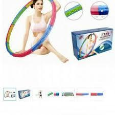 <b>Обруч</b> Тяжелый <b>хулахуп Health Hoop</b> One (3,1 кг) – купить в ...