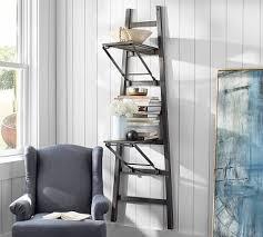 <b>Ladder Wall Shelf</b> | Pottery Barn