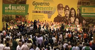 Reinaldo Azambuja lança maior pacote de obras da história de Mato Grosso do Sul - ArapuaNews - Notícias de Três Lagoas, Mato Grosso do Sul, Brasil e região