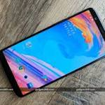OnePlus 5T Now Receiving OxygenOS 4.7.2 Update with Face Unlock Improvements and More