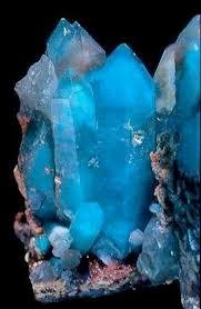 Papagoite <b>crystals</b>   <b>Crystals</b>, Minerals and gemstones, <b>Crystals</b> ...