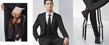 BOSS Guide | How to Match <b>Suits</b> with <b>Shoes</b> | HUGO BOSS