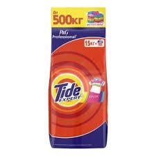 <b>Стиральный порошок TIDE</b> PROFESSIONAL Expert Color <b>д</b> ...