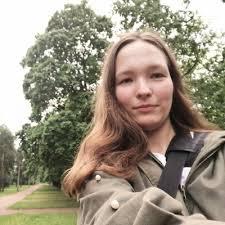 Дарья Сергеева | ВКонтакте