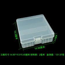 AA коробка для хранения <b>батарей Защитная крышка</b> ...