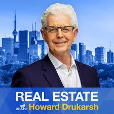 Real Estate with Howard Drukarsh