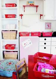 organizing in the playroom amazing playroom office shared space