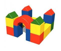 <b>Мягкие модули</b> для детской комнаты — купить в Москве в ...