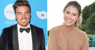 Dean Unglert Is Dating Caelynn Miller-Keyes After Bachelor in ...