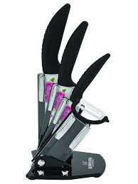 <b>Набор ножей</b> на подставке, 5 <b>предметов</b>. BOHMANN 4664176 в ...