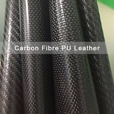 <b>Carbon Fibre TPU</b> Leather 100% Real <b>Carbon Fibre</b> Both Sides ...