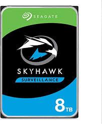 <b>Seagate SkyHawk</b> 8 TB Surveillance Internal Hard Drive HDD – 3.5 ...